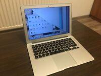 Macbook Air 2010 Late Spares & Repares