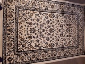 Ikea rug in excellent condition