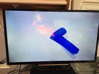 Sony Bravia 32inch full hd 1080 like new £160
