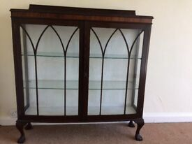 Display Cabinet,