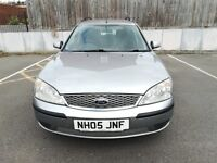 Ford Mondeo LX TDCI (115) 2 Litre engine. Extensive service history and paperwork from 2013.