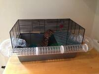 Pets at Home - Large Wire Hamster Cage