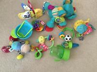 Baby stuff - all with $10