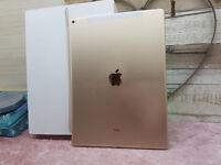 "Apple iPad Pro 12.9"" model 128GB Cellular and wifi"