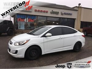 2013 Hyundai Accent 4dr Sdn Man L *Ltd Avail*