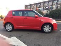 2007(57) Suzuki Swift