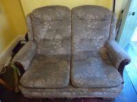 2-Seater Sofa FREE
