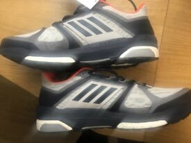 Adidas supernova boost sequence UK 11eu 46 RRP £110 brand new
