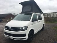 2016 VW/Volkswagen Transporter T6 102PS 4 berth Campervan (Open to offers!)