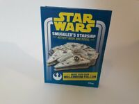 Star wars Model and activity book