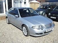 rover 45 2.0 turbo diesel 2004 (long mot)