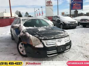2009 Ford Fusion SE | GREAT PICK | APPLY NOW