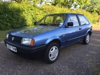 Classic VW Polo CL Coupe 1.3 (1993) Full MOT/FSH/2 Owners