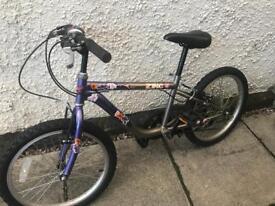 Girls 20 inch bike 🚲