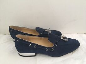 Ivanka Trump flat loafers for sale!