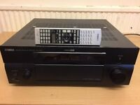 YAMAHA RX-V1900 HIGH END, HIGH QUALITY PRODUCT HDMI, 3D USB/IPOD, RADIO MUSCLE AMP, FULLY TESTED.