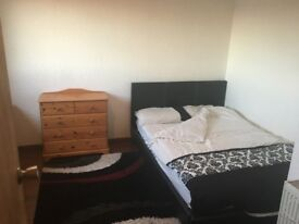 Double room for one