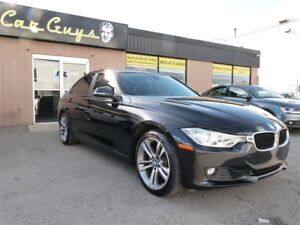 2014 BMW 328I xDrive Sportline - Navi, Paddle Shift, Bluetooth