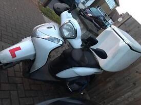 Honda sh mode 2014 £1.600,00