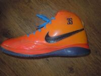 RARE KEVIN DURANT NIKE KD1 BASKETBALL SHOES