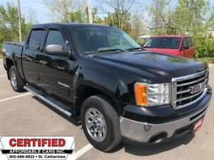 2012 GMC Sierra 1500 SL Nevada Edition ** TOW PKG, 6 PASS **