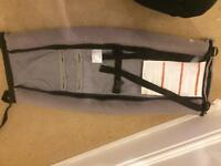 Seat for Thule Chariot bike trailer