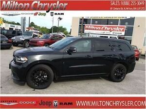 2015 Dodge Durango R/T AWD/Leather/8.4 Navigation/TOW Group