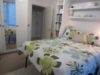 Double Room to rent in Modern Development - Stratford, Zone 2 with Private Bathroom