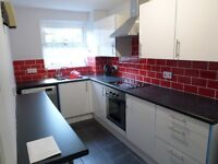 Woolston One bedroom unfurnished ground floor flat with off road parking.