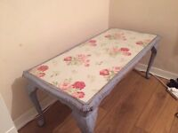 Shabby Chic Cath Kidston Style Table