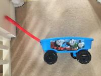 Thomas the Tank Engine Trolley