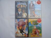 Childrens DVDS. 12 dvds . Used in goodcondition