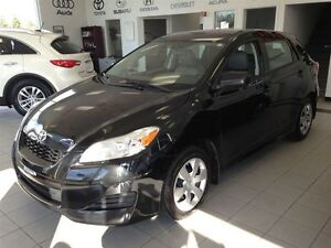 2011 Toyota Matrix AIR/DOORS LOCK/CRUISE