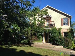 180 000$ - Duplex à vendre à Mont-Joli
