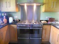 Stoves 1000G Stainless Steel Range Cooker