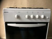 Beko free standing Gass cooker(free delivery)