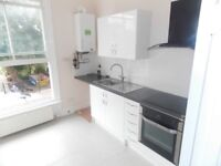 Large 1 bedroom flat available