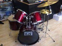 Session Pro Drum Kit.
