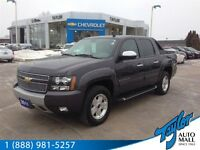 2011 Chevrolet Avalanche 1500 LT| Leather|Sunroof| Z71