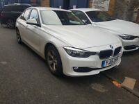 UBER READY BMW 3 SERIES BMW PCO CAR HIRE INSURANCE BMW MERCEDES PCO RENT LOW DEPOSIT PCO CAR RENT