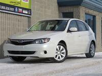 2010 Subaru Impreza 2.5 i 62$/SEM!! CRUISE CONTROL,PRISE AUX