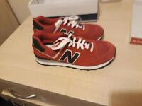 new shoes available prices: 45 pound only