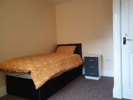 ROOMS TO LET!!!! DSS ONLY - SHARED ACCOMMODATION!!
