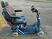 Mobility scooter liteway 8