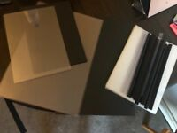 Attention design students- tracing paper/ acetate sheets/ backing paper/ binders/ portfolio