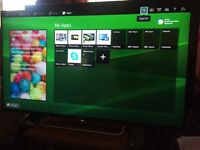 Sony 50 inch smart led tv new £400