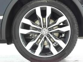 Volkswagen Tiguan R-LINE TDI BLUEMOTION TECHNOLOGY DSG 2017-09-29