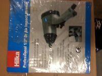 Hilka Professional 1/2 drive air impact wrench