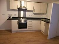 1 Bedroom Flat GF, Newly Renovated, Allocated parking, Close to Centre