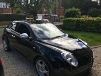 Great city car with BRAND NEW CLUTCH, GEARBOX AND BRAKES. DON'T MISS OUT.